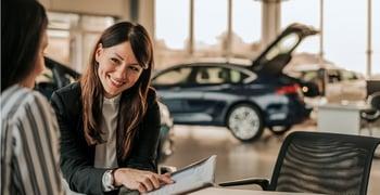 Best In House Financing Car Loans