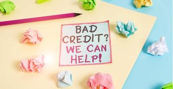 California Credit Repair Services