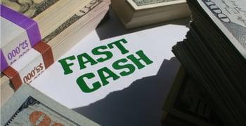 Fastest Online Loans For Bad Credit
