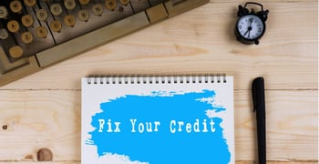 Fastest Ways To Raise Your Credit Score