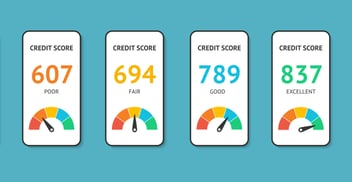 3 Reasons You Have Different Credit Scores