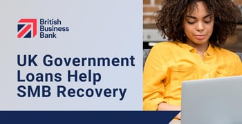 Uk Government Loans Help Smb Recovery