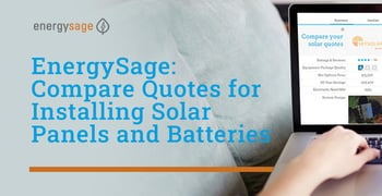 Compare Loans For Installing Solar Panels With Energysage