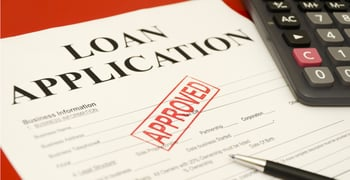 Loans With High Approval Rates