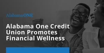 Alabama One Credit Union Promotes Financial Wellness