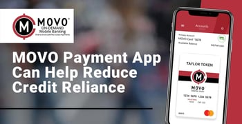 Movo Payment App Can Help Reduce Credit Reliance