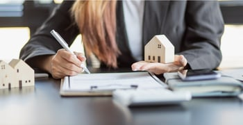 Tips For Securing A Mortgage With Bad Credit