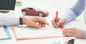 Bad Credit Auto Loans Without A Cosigner