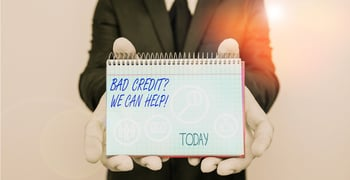Most Aggressive Credit Repair Services