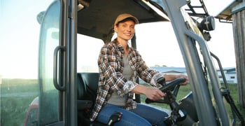 Tractor And Heavy Equipment Loans For Bad Credit