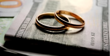 What Happens To Debt When You Get Married