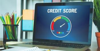 No Credit Vs Bad Credit