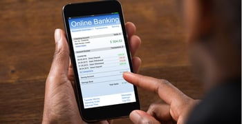 Online Bank Accounts For Bad Credit