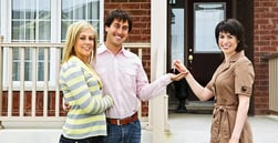4 Tips for Prospective Homebuyers with Poor Credit