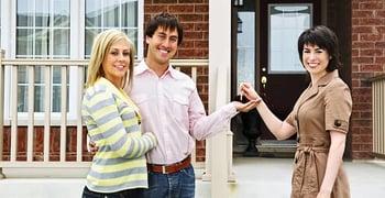 4 Tips Prospective Homebuyers Poor Credit
