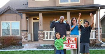 5 Smart Ways Buy Home Bad Credit