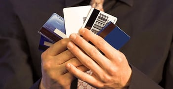 5 Takeaways From The 2015 Credit Card Landscape Report