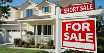 Whats The Difference Between A Foreclosure And A Short Sale
