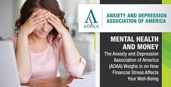 Adaa Weighs In On How Financial Stress Affects Your Well Being