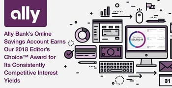 Ally Bank Offers One Of The Top Online Savings Interest Yields