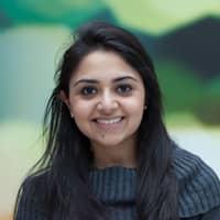 Anika Advani