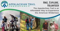 Hike, Explore, Volunteer — The Appalachian Trail is an Affordable Way to Experience the American Wilderness