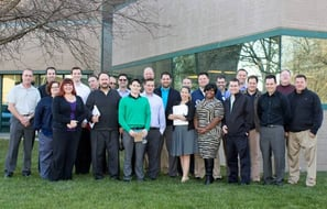 A photo of Auto Credit Express team members