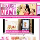 The Busy Budgeting Mama