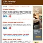 Subramoney
