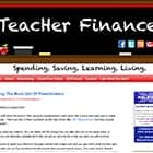 TeacHer Finance