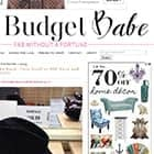 The Budget Babe