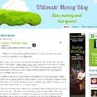 Ultimate Money Blog