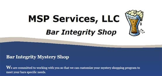 MSP Services, LLC Homepage