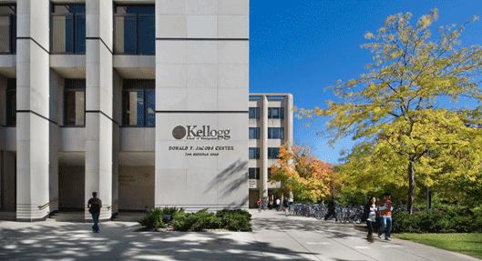 Business-Schools-Research-Citations--Northwestern-Kellogg-School-of-Management