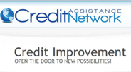Credit Assistance Network — Targeted Disputes on Your Behalf in as Soon as Three Days