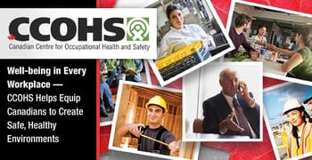 How Ccohs Helps Promote Safe Workplaces