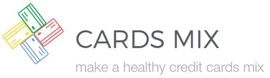CardsMix Logo