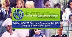 California's Family and Consumer Sciences Education Program Empowers Teachers to Bring Key Financial and Life Skills to a New Generation