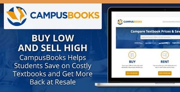 Campusbooks Helps Students Compare And Save On Textbooks