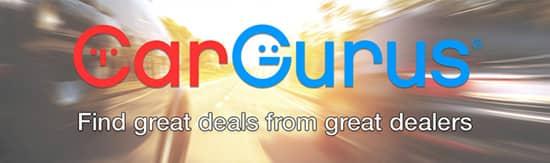 The CarGurus Logo