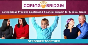 Caringbridge Provides Emotional And Financial Support For Medical Issues