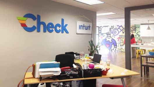 The Future of Check