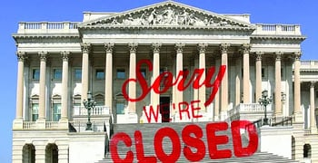 How To Understand The Government Shutdown