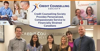 Credit Counselling Society Provides Personalized Financial Assistance