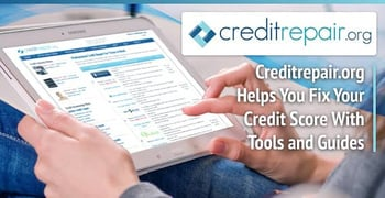 Creditrepair Org Helps Fix Credit Scores