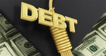Seniors Carrying More Education Debt