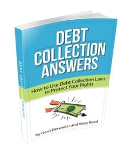 Cover image of free eBook Debt Collection Answers: How to Use Debt Collection Laws to Protect Your Rights.