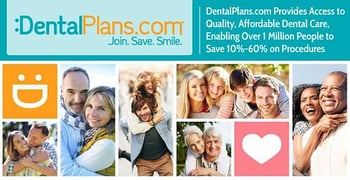 DentalPlans.com Provides Access to Quality, Affordable Dental Care, Enabling Over 1 Million People to Save 10%-60% on Procedures