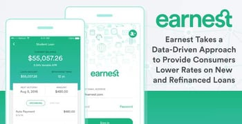 Earnest Takes A Data Driven Approach To Provide Low Loan Rates