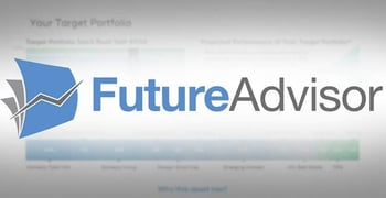 FutureAdvisor: Free Financial Planning for Average Americans